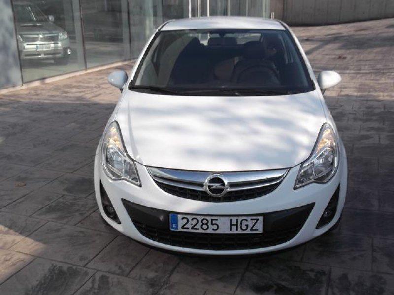 Opel Corsa 1.3 ecoFLEX 55kw (75 CV) C'Mon