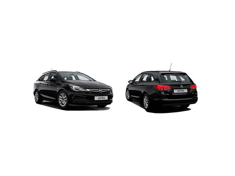 Opel Astra Sports Tourer 1.6 CDTI S/S 100Kw (136CV) 6V Astra ST