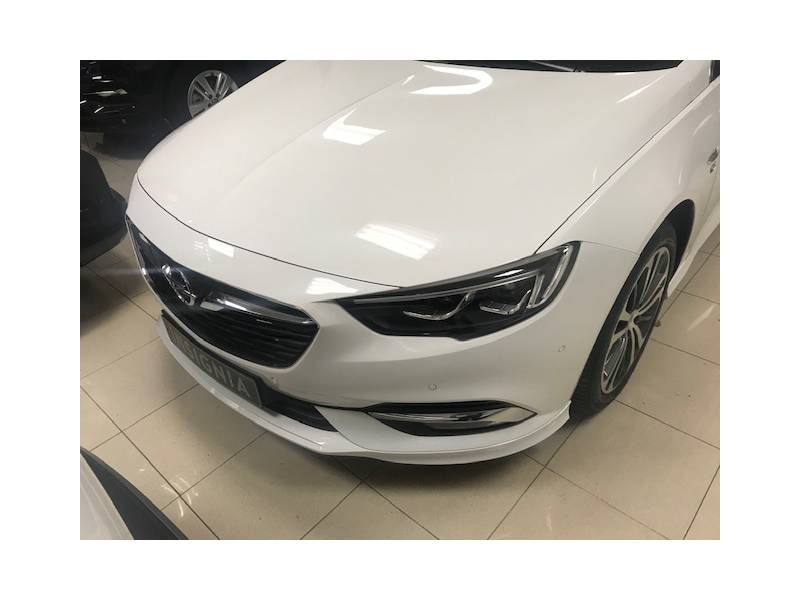 Opel Insignia GS 1.6 CDTi 136CV Innovation