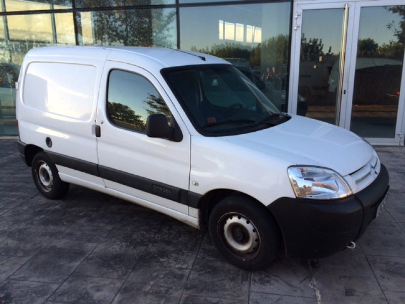 Citröen Berlingo 1.6 HDi X