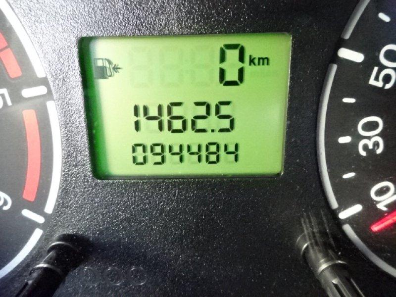 Ford Transit Connect 1.8TDCI VAN