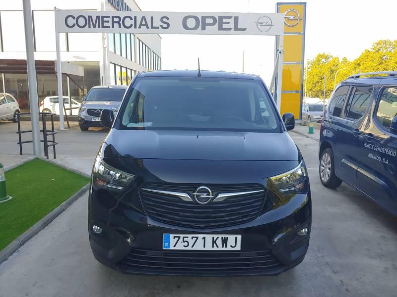 Opel Combo 1.6 D 77kW (100CV) Selective Cargo