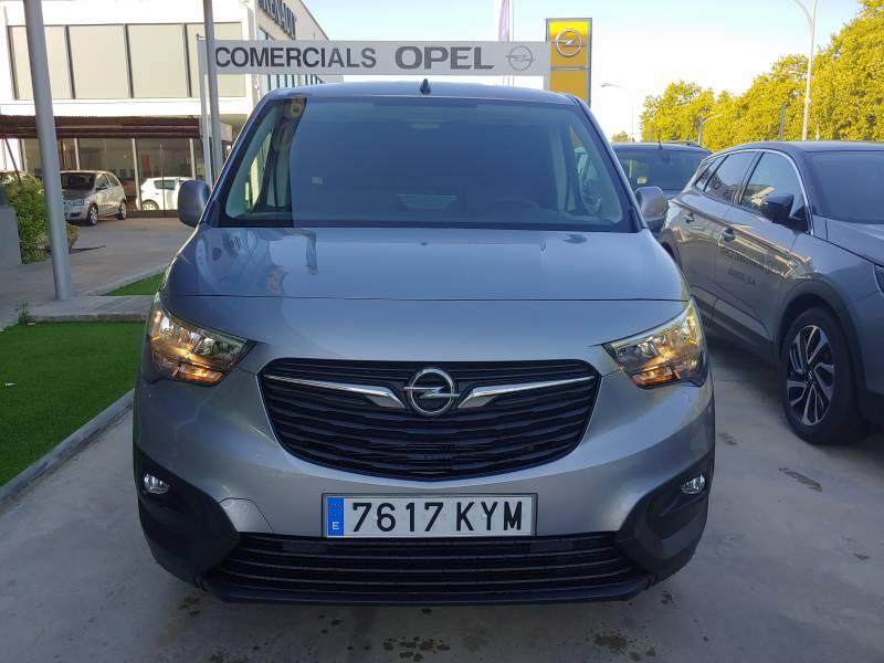 Opel Combo 1.6 CDTI Cargo