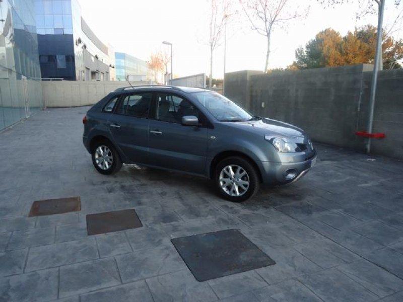 Renault Koleos 2.0DCI DYNAMIQUE