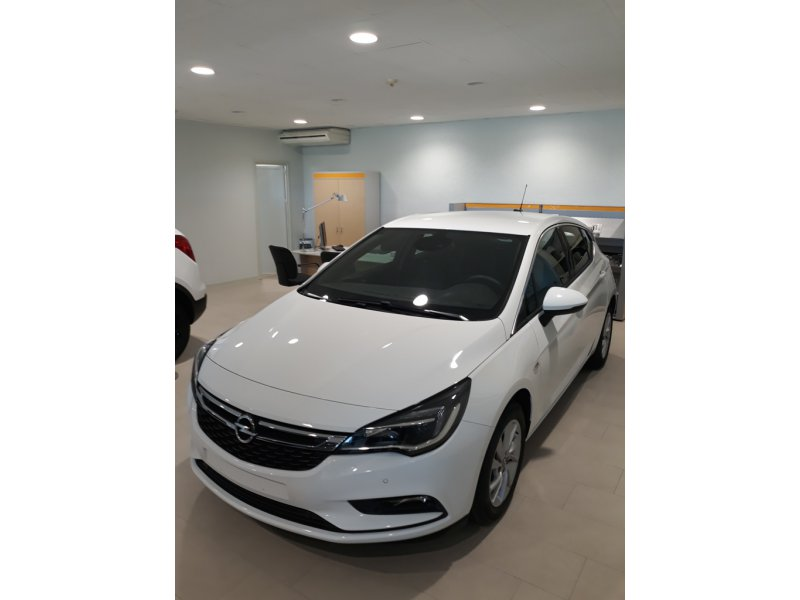Opel Astra 1.4 Turbo S/S 125 CV Dynamic