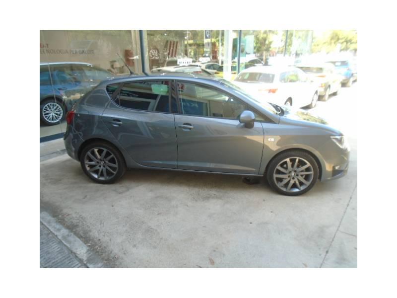 SEAT Ibiza 1.6 TDI 105cv FR