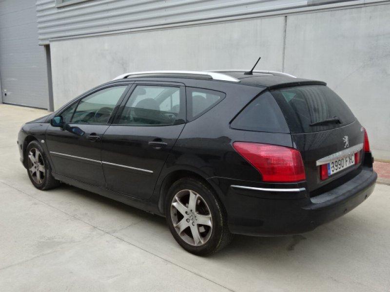 Peugeot 407 HDI 136 Premium