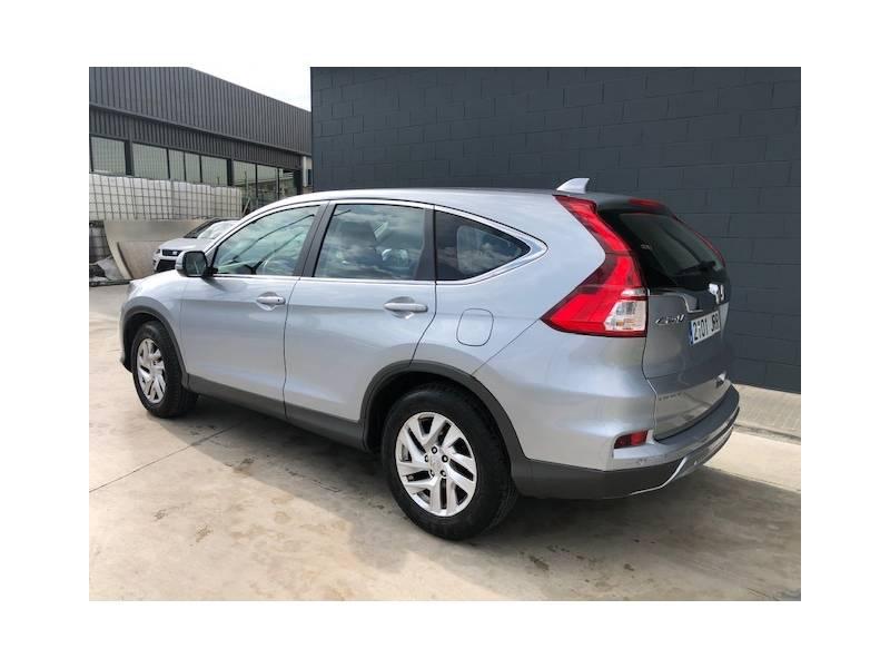 Honda CR-V 1.6 i-DTEC 88kW (120CV) 4x2 Elegance