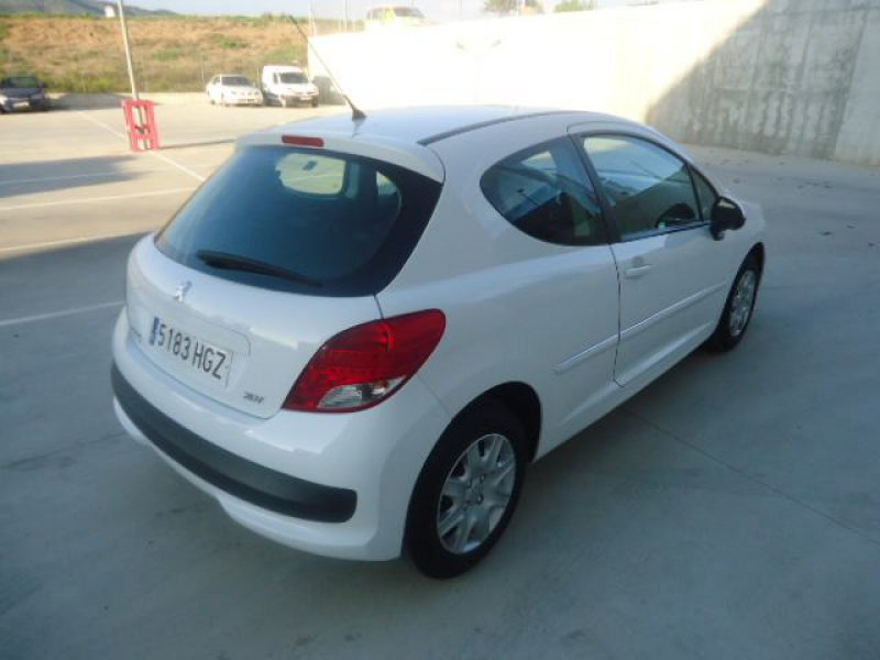 Peugeot 207 1.4HDI ACTIVE