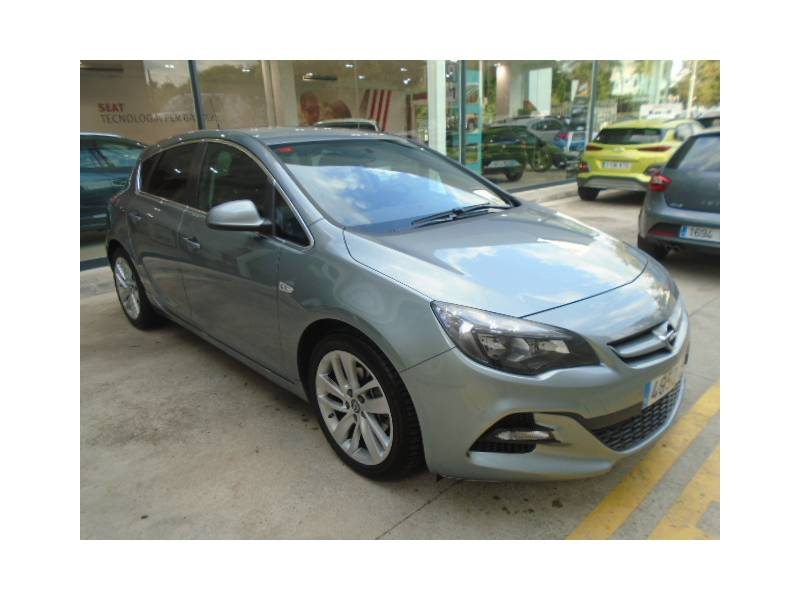 Opel Astra 1.6 CDTi S/S 136 CV Selective