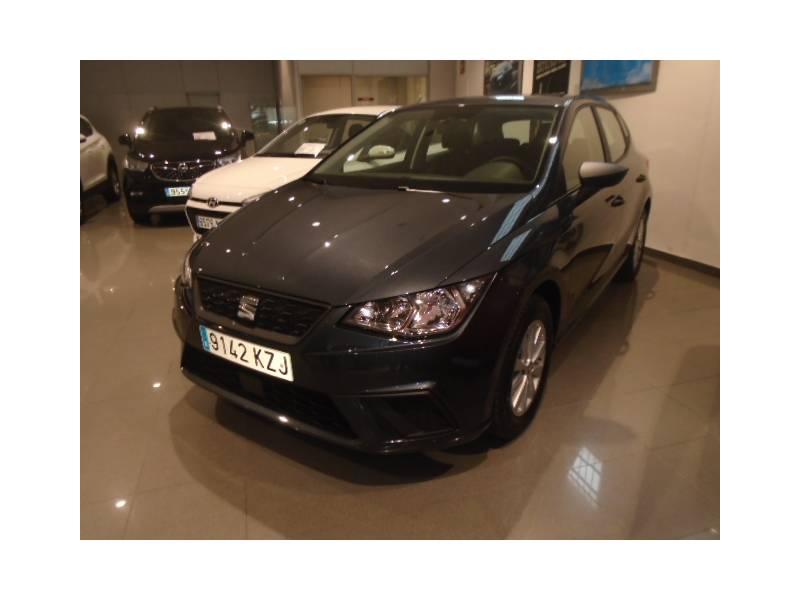 SEAT Ibiza 1.0 TSI 70kW (95CV) Reference Plus
