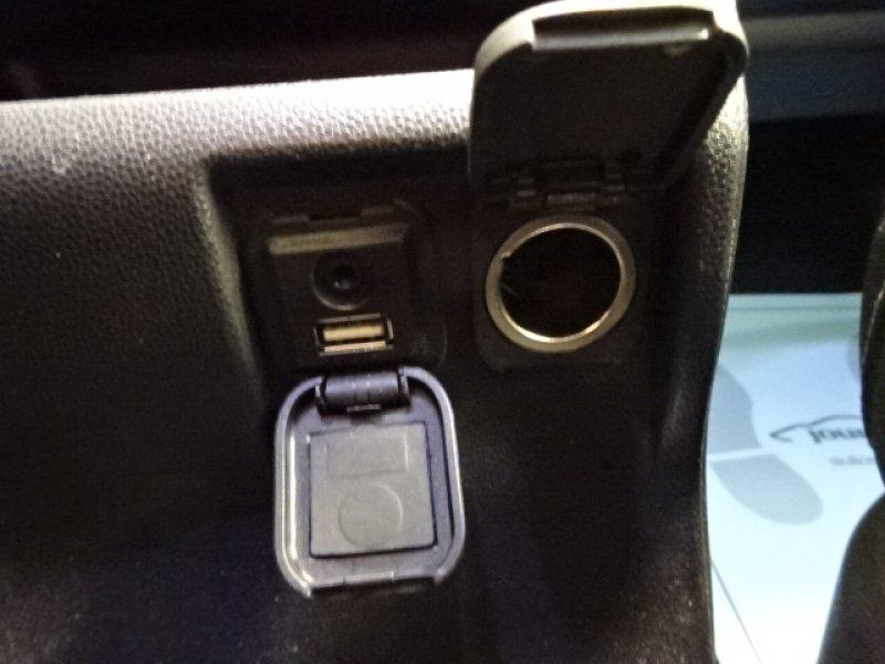 Mazda Mazda5 1.6 CRTD 115cv Luxury