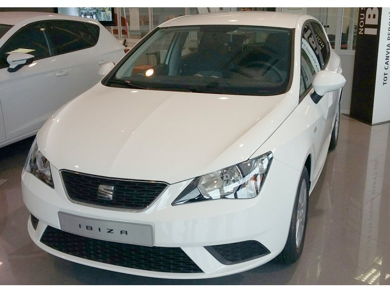 SEAT Ibiza 1.0 Full Connect