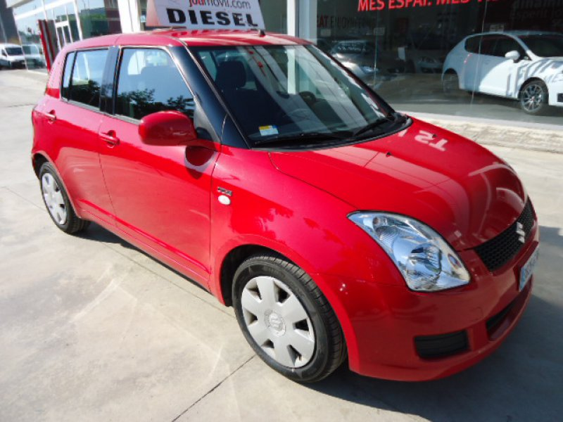 Suzuki Swift 1.3DDIS GL