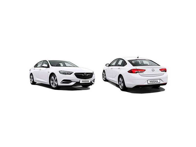 Opel Insignia GS 1.5 Turbo 103kW (140cv) Start & Stop Selective