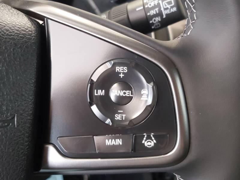 Honda Civic 1.0 I-VTEC TURBO CVT ELEGANCE NAV