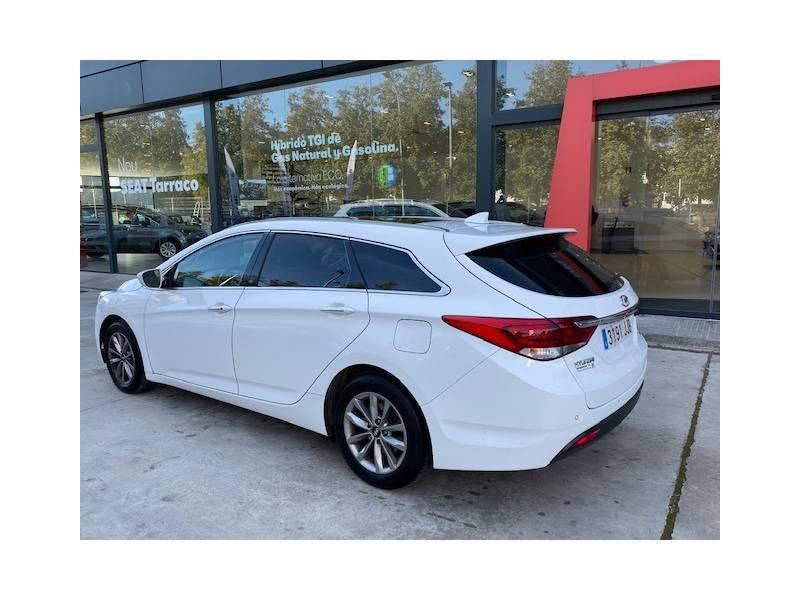 Hyundai i40 CW 1.7 CRDi 141cv Sky Tecno