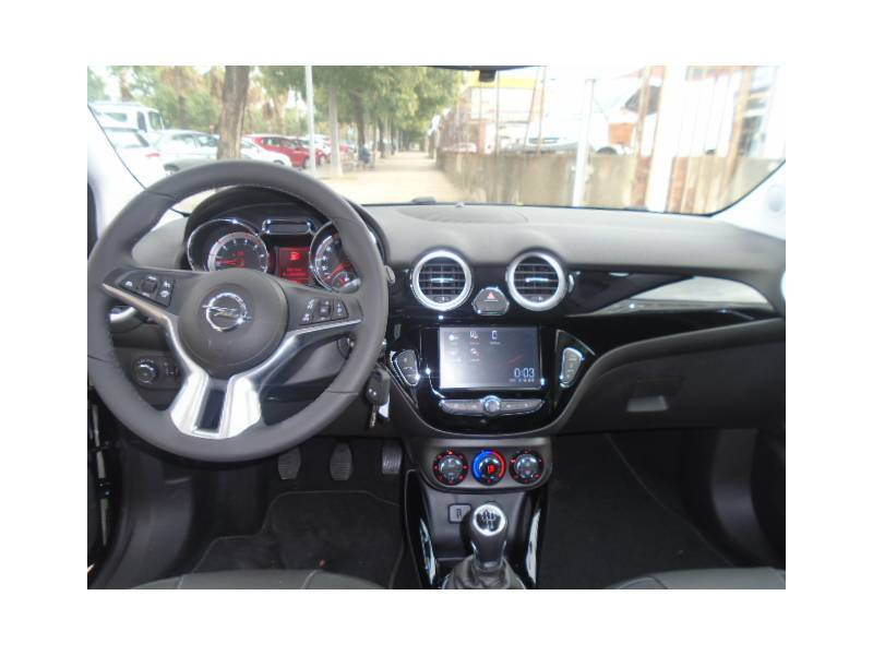 Opel Adam 1.4 XEL UNLIMITED