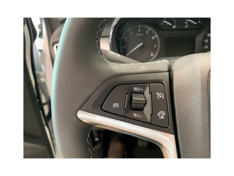 Opel Mokka X 1.4 T 103kW GLP 4X2   WLTP Selective