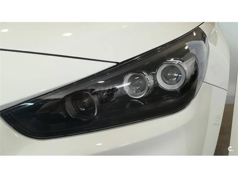 Hyundai i30 2.0 TGDI N