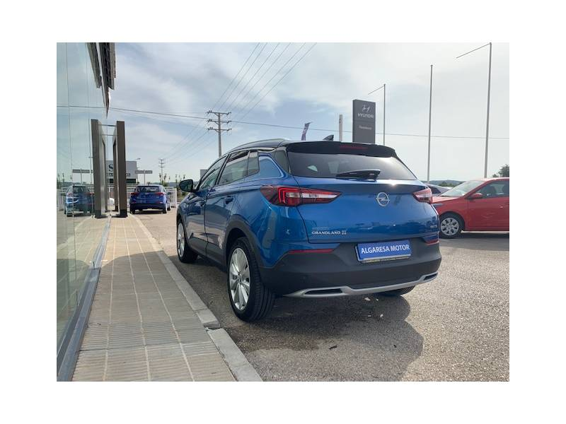 Opel Grandland X 1.2 Turbo Ultimate