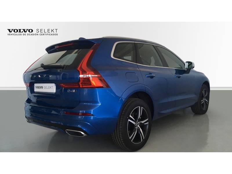 Volvo XC60 2.0 D4 AWD   C Auto R-Design