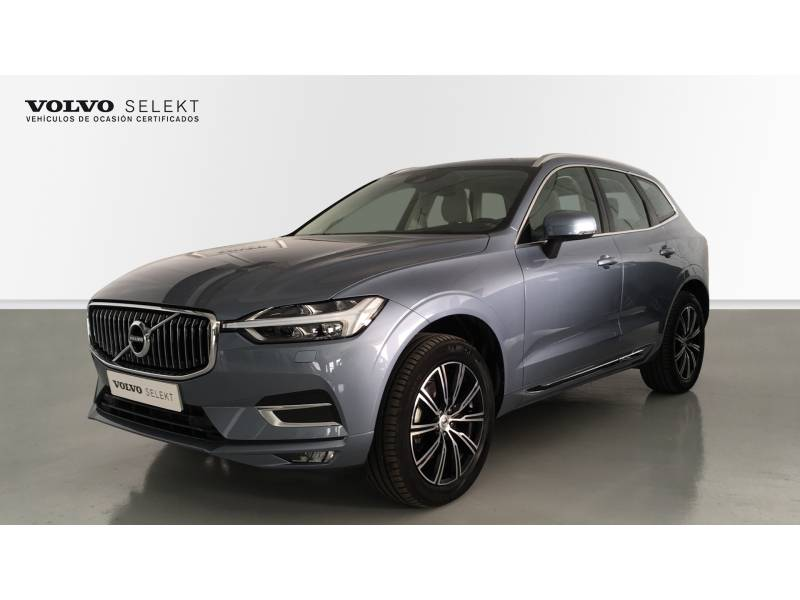 Volvo XC60 2.0 D4 Inscription