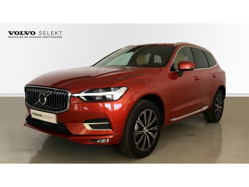 Volvo XC60 2.0 T5   Auto Inscription