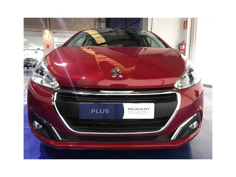 Peugeot 208 5P STYLE 1.2L PureTech 60KW (82CV) Style
