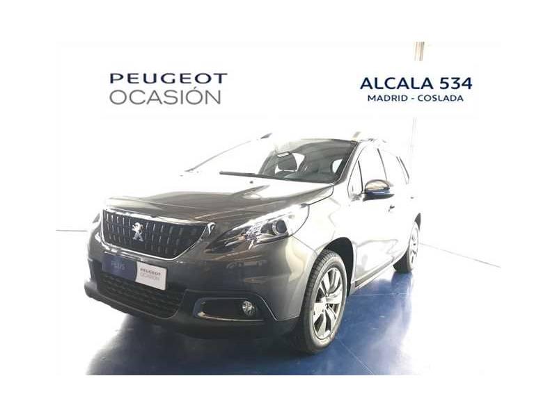 Peugeot 2008 1.2L PureTech 60KW (82CV) Style
