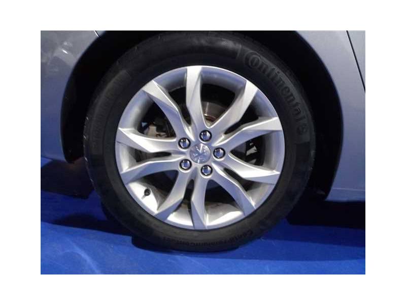 Peugeot 508 1.6 BlueHDi 88KW (120CV) Allure