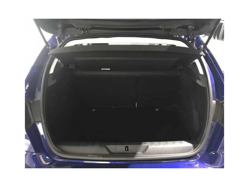 Peugeot 308 5p   1.2 PureTech 96KW (130CV) EAT8 Style