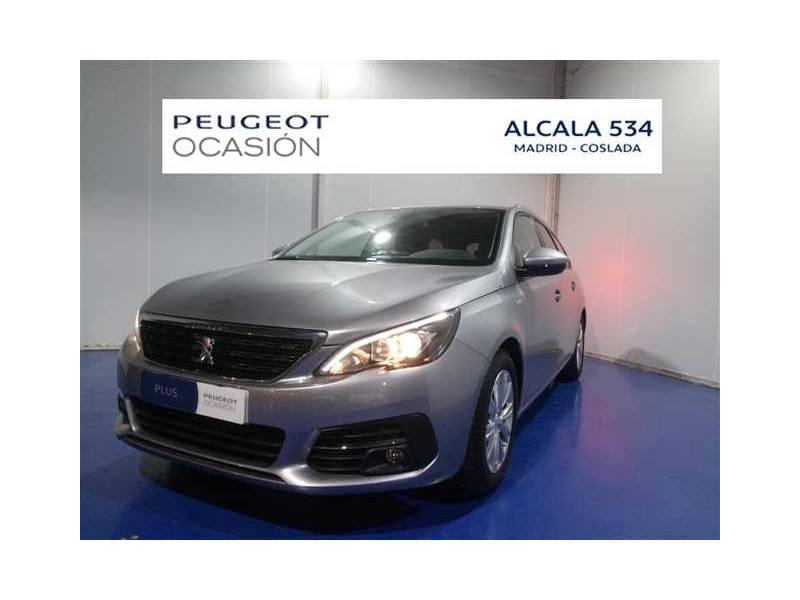 Peugeot 308 SW   1.2 PureTech 96KW (130CV) S&S Style