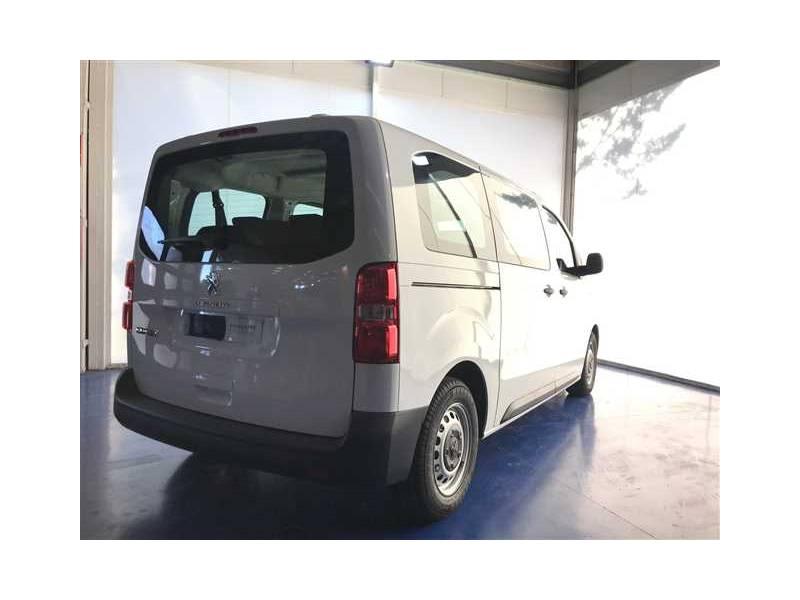 Peugeot Expert Combi 1.6 BlueHDi 85KW (115CV) Standard -