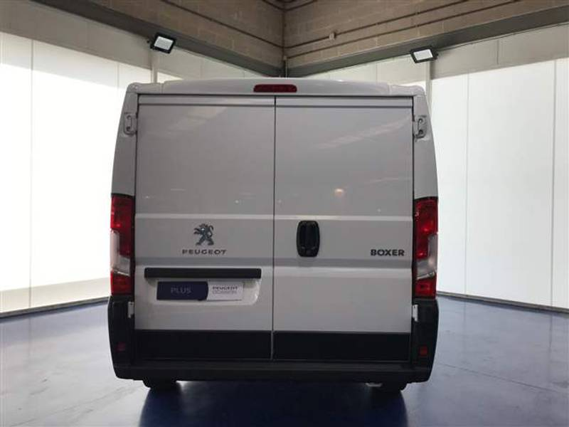 Peugeot Boxer 335 L3H2 BlueHDi 96KW (130CV) Pack