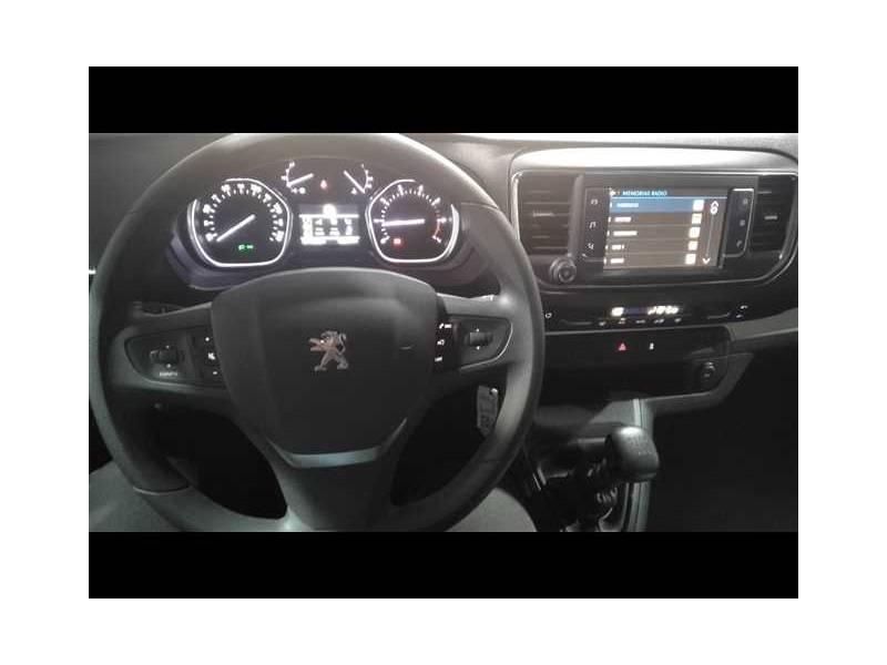 Peugeot Traveller BlueHDi 110KW (150CV) Long Business