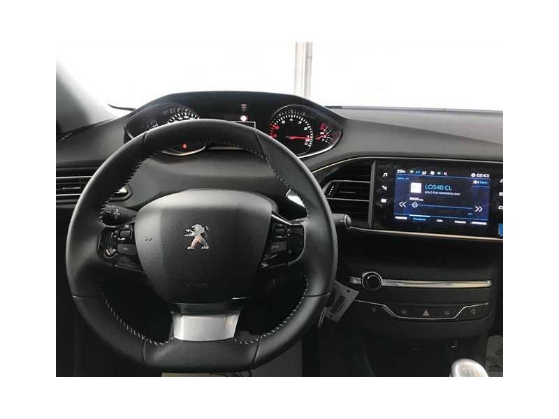 Peugeot 308 5p   1.2 PureTech 96KW (130CV) S&S Active