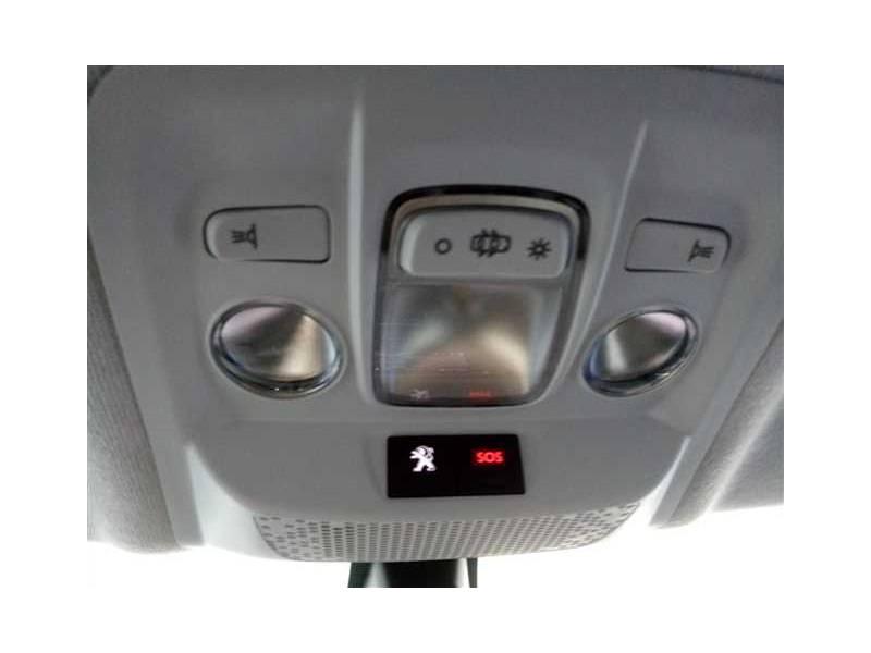 Peugeot 208 5P ALLURE 1.6 BlueHDi 73KW (100CV) Allure