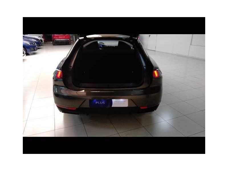 Peugeot 508 BlueHDi 96kW (130) S&S 6vel MAN Active