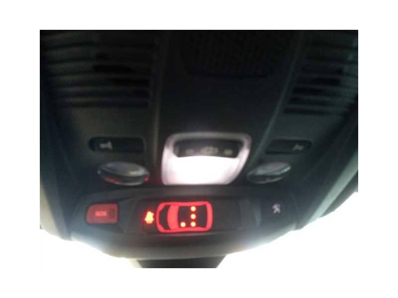 Peugeot 3008 1.6BLUEHDI 88KW (120CV) GT LINE S&S GT Line