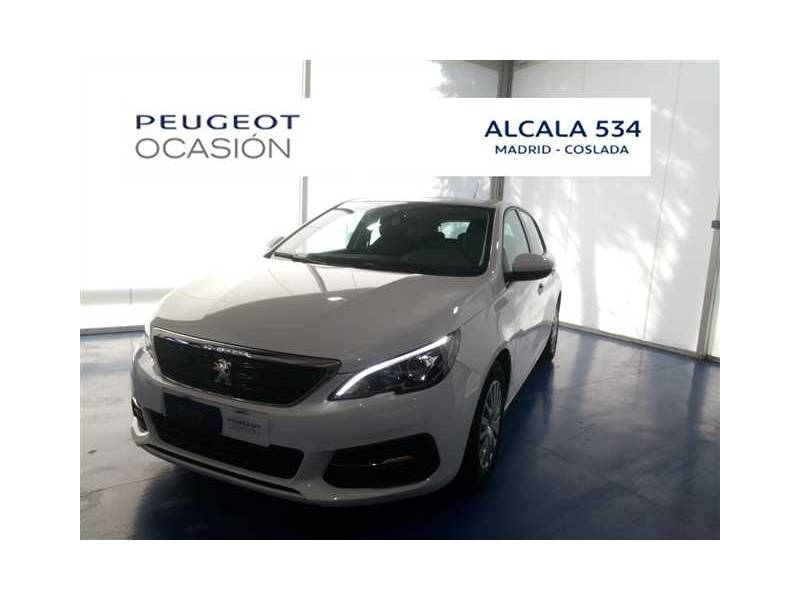 Peugeot 308 5p   1.6 BlueHDi 88KW (120CV Business Line