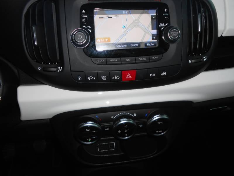 Fiat 500L 1.4 16v 95CV Trekking