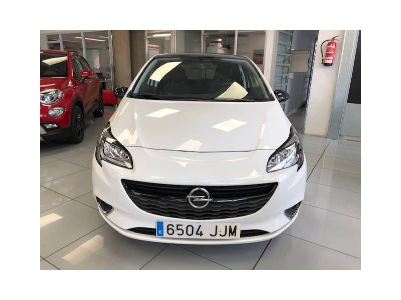 Opel Corsa 1.4   90 CV Excellence