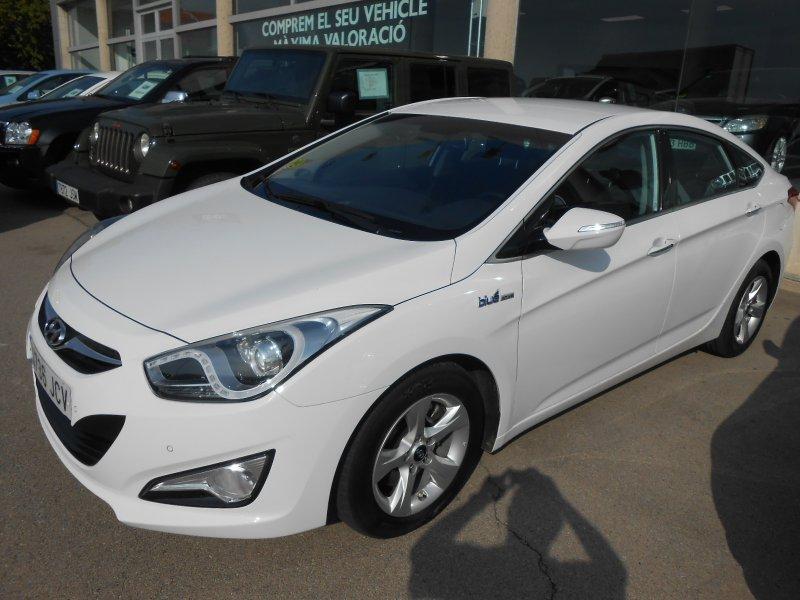 Hyundai i40 1.7 CRDi 115cv BlueDrive -