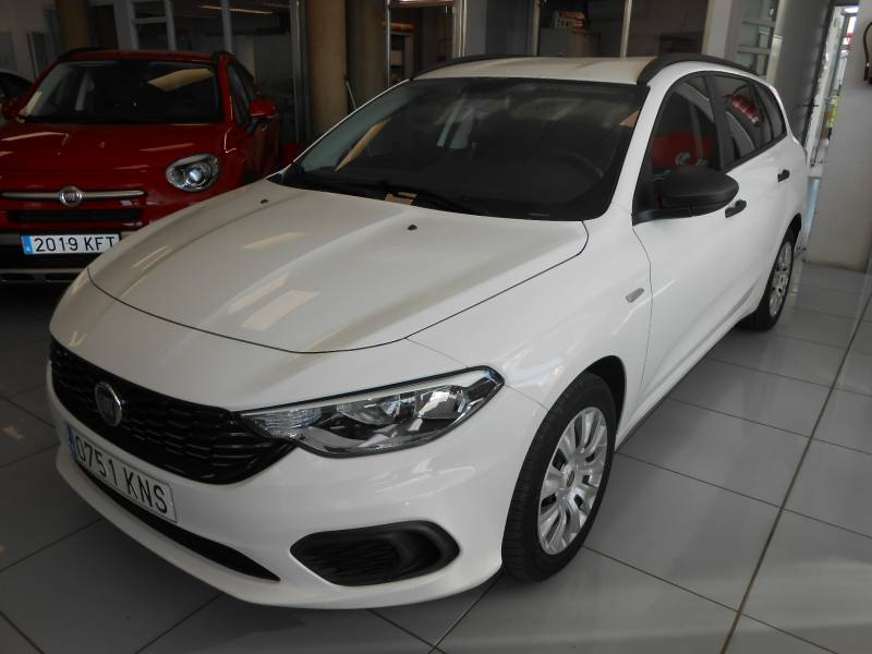 Fiat Tipo 1.6 16v   88kW Mjet. SW Pop Business