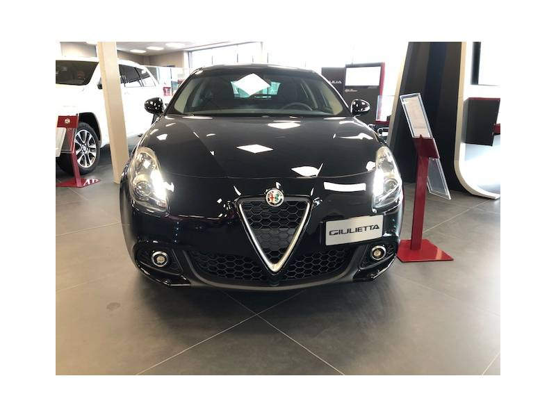 Alfa Romeo Giulietta 1.4 TB 120CV Super