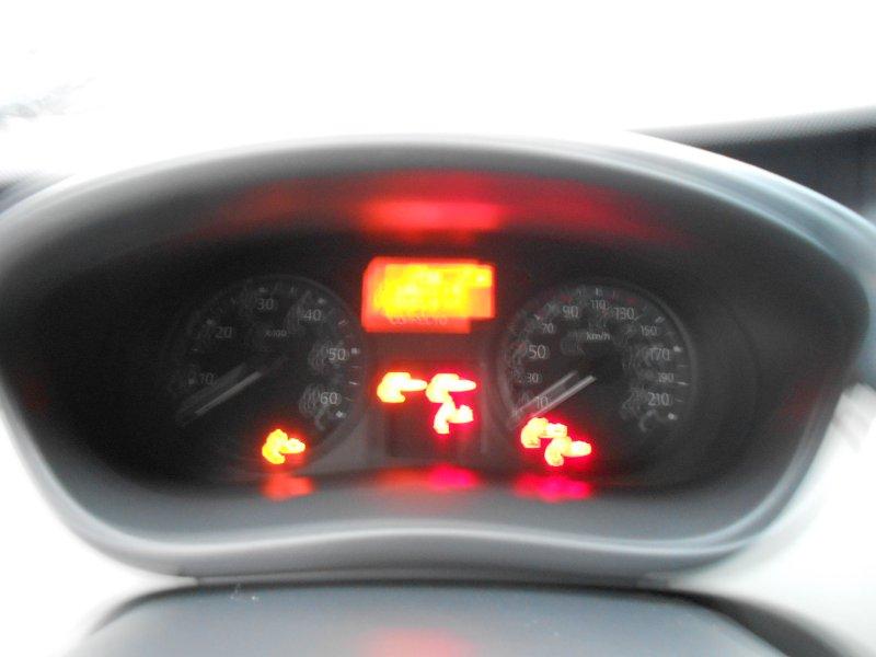 Renault Trafic Furgón 27 L1H1 dCi 90 E5 -