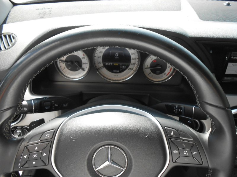 Mercedes-Benz Clase GLK GLK 220 BlueTEC 4M -