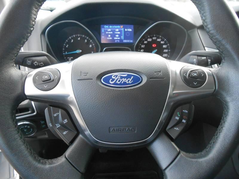 Ford Focus 1.6 TIVCT 125 CV TREND Sport