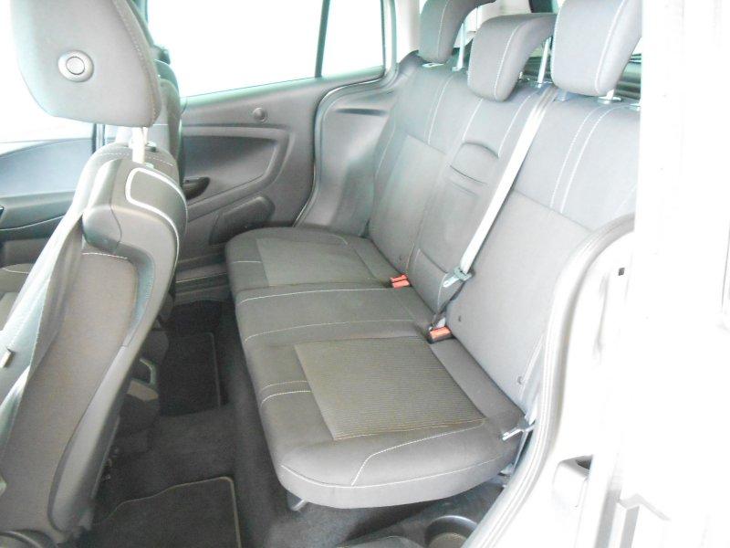 Ford B-MAX 1.6 TDCi 95 Titanium